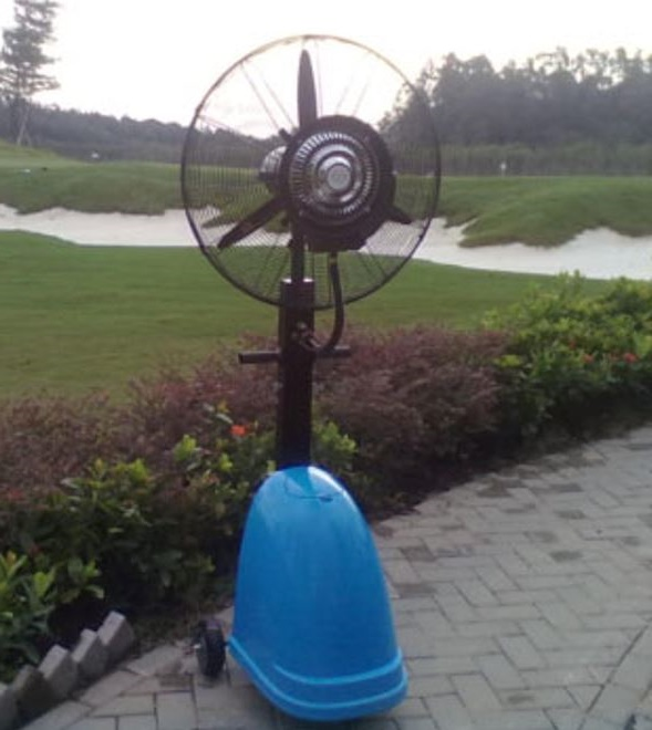 misting fan - Misting Fan